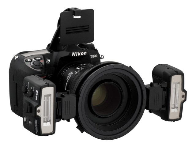 Nikon Blixt SB-R200 Remote kit R1