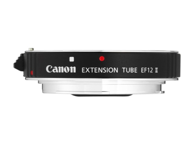 Canon Mellemring EF12 II