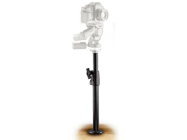 Manfrotto Bordsstativ 385 luftdämpad