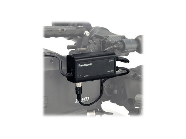 Panasonic AG-YA500G Return video interface för Camera System
