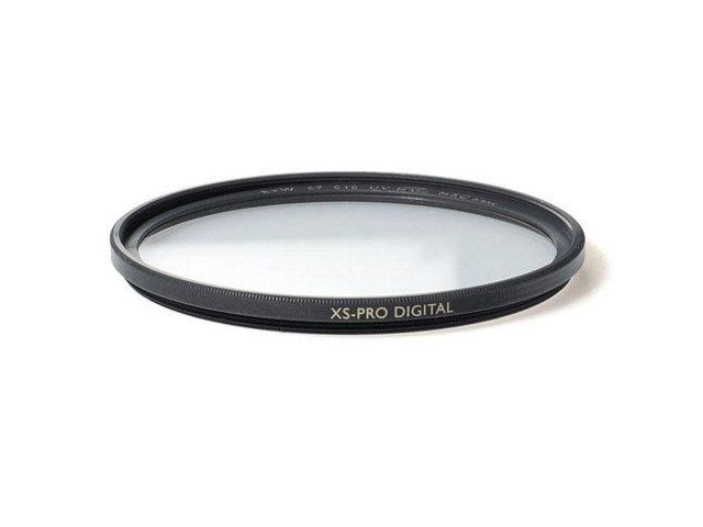 B+W UV-filter 010 XS-Pro MRC Nano 52mm