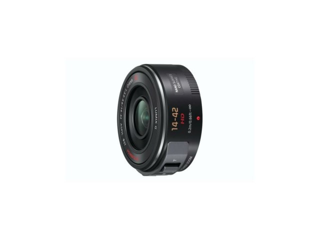 Panasonic Lumix G X Vario PZ 14-42mm f/3,5-5,6 ASPH Power