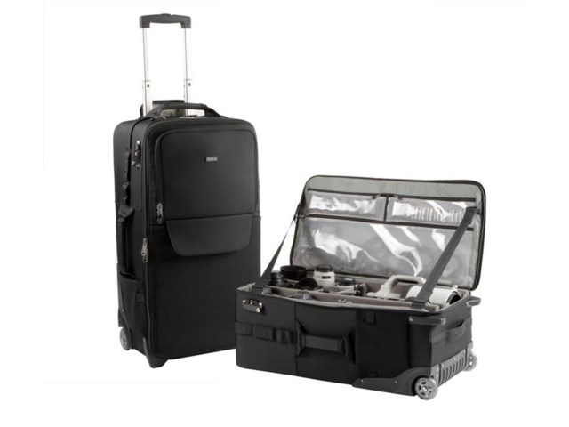 Think Tank Taske Logistics Manager 30 rolling case