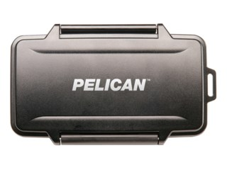 Peli Minneskortfodral  0915 SD Card Case svart