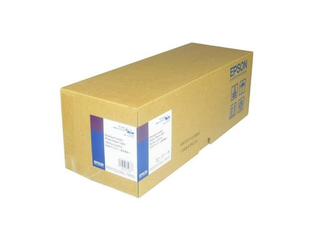 "Epson Premium Luster Photo Rulle 24"" x 30,5m 260gr"