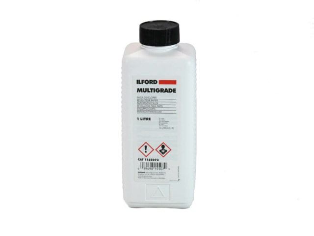 Ilford Pappersframkallare Multigrade 1L