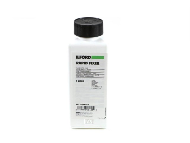 Ilford Fix Rapid 1 liter